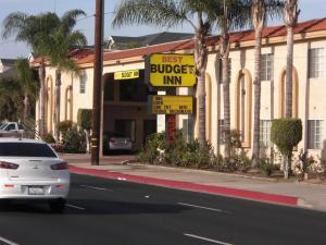 Photo of Best Budget Inn Anaheim