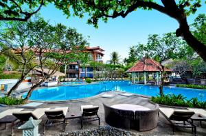 Photo of Sol Beach House Benoa Bali All Inclusive By Melia Hotels International