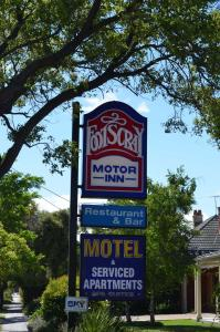 Photo of Footscray Motor Inn And Serviced Apartments