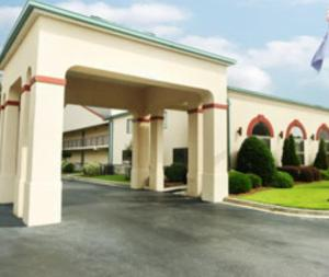 Photo of Days Inn And Suites Airport   Columbia