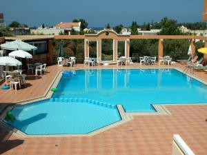 Nontas Hotel Apartments