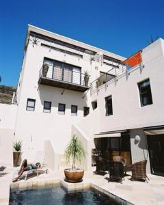 Hotel Bickley Terraces - Cape Town