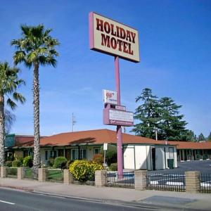Holiday Motel Oakdale