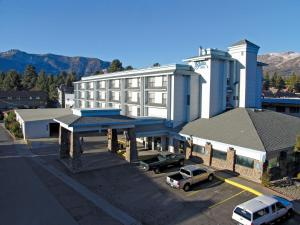 Photo of Shilo Inn Mammoth Lakes