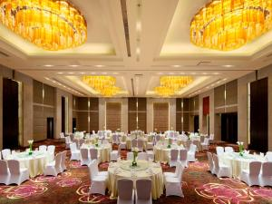 Double Tree By Hilton Shenyang