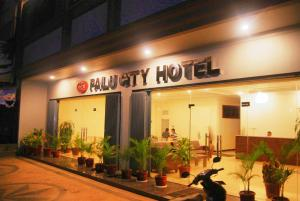 Photo of Palu City Hotel