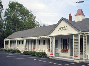 Eden Village Motel And Cottages
