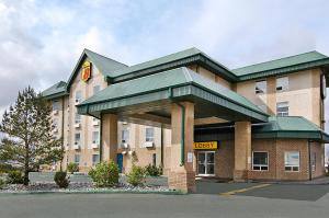Photo of Super 8 Edmonton International Airport Leduc