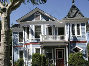 Photo of Albert Shafsky House B&B