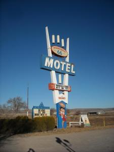 Photo of Stagecoach 66 Motel