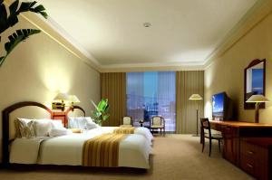 Photo of Sunway Airport Hotel Shenzhen China‎