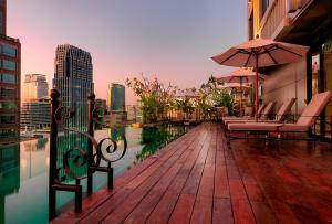 Hotel Muse Bangkok Langsuan - MGallery Collection - 5 of 34