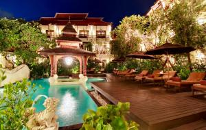 Photo of Puripunn Baby Grand Boutique Hotel