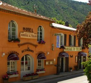 Photo of Auberge Du Teillon