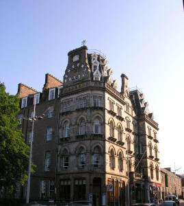 Photo of Best Western Queens Hotel