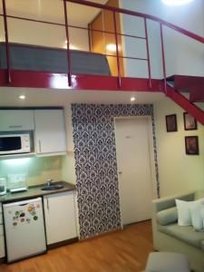 Duplex Apartment (2 Adults)