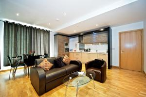 Apartment Staycity Serviced Apartments- West End, Edinburgh