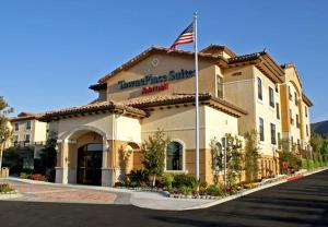 Photo of Towne Place Suites Thousand Oaks Ventura County