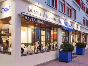 Photo of Hôtel Restaurant La Sole Meunière