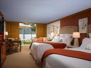 Ocean View Terrace Room