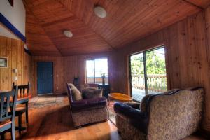 Two-Bedroom Chalet - 1