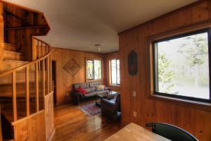 Two-Bedroom Chalet - 5