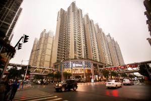 Photo of Xcellent International Serviced Apartment
