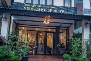 Photo of Vientiane Sp Hotel
