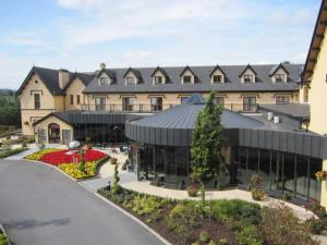 Photo of Errigal Country House Hotel
