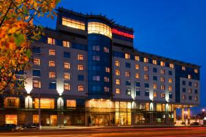 Photo of Sheraton Poznan Hotel