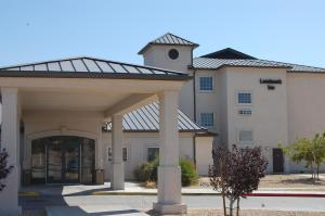 Photo of Landmark Inn Fort Irwin