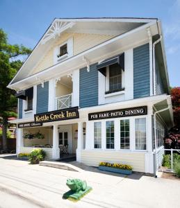 Photo of Kettle Creek Inn