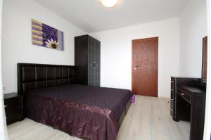 Apartment Miroslava, Apartments  Sunny Beach - big - 7