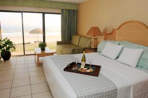 King Room with Ocean Front View