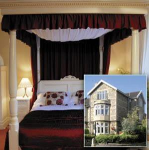 The Bath House Luxury Bed And Breakfast in Bath, Somerset, England