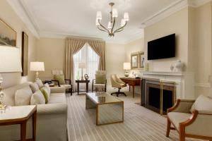 Presidential Suite - Non Smoking