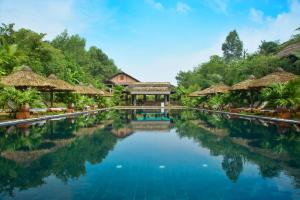 Photo of Pilgrimage Village Boutique Resort & Spa