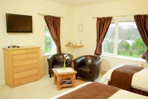 Capernwray House, Affittacamere  Carnforth - big - 30