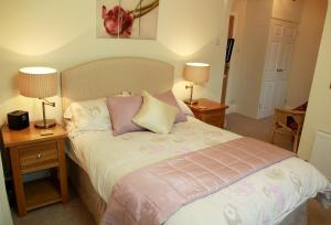 Capernwray House, Affittacamere  Carnforth - big - 28
