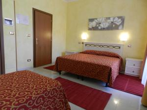 Hotel Air Palace Lingotto, Hotels  Turin - big - 11