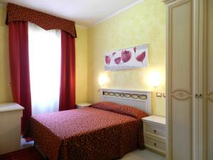 Hotel Air Palace Lingotto, Hotels  Turin - big - 63