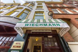 Photo of Amsterdam Wiechmann Hotel