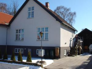 Søborg Bed & Breakfast
