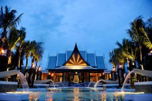 Maikhao Dream Resort & Spa, Natai Phang Nga