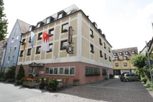Hotel Deutschmeister - Pensionhotel - Hotels