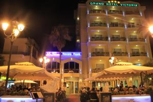 Grand Hotel Victoria, Hotely  Bagnara Calabra - big - 26
