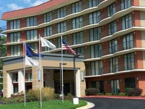 Double Tree Suites By Hilton Omaha