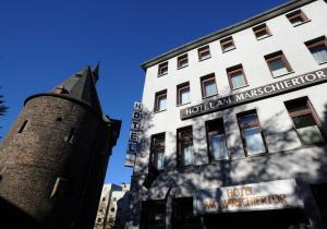Photo of Hotel Am Marschiertor