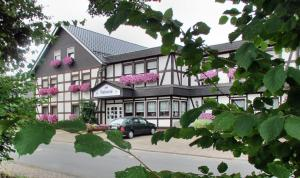 Wellness-Gasthof-Cafe Nuhnetal