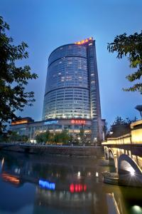 Photo of Somerset Riverview Chengdu